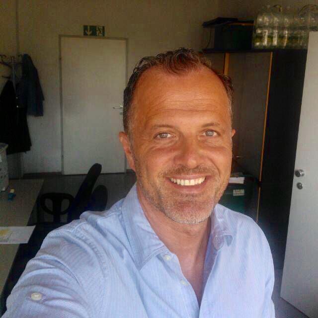 Andreas Gassmann, BA