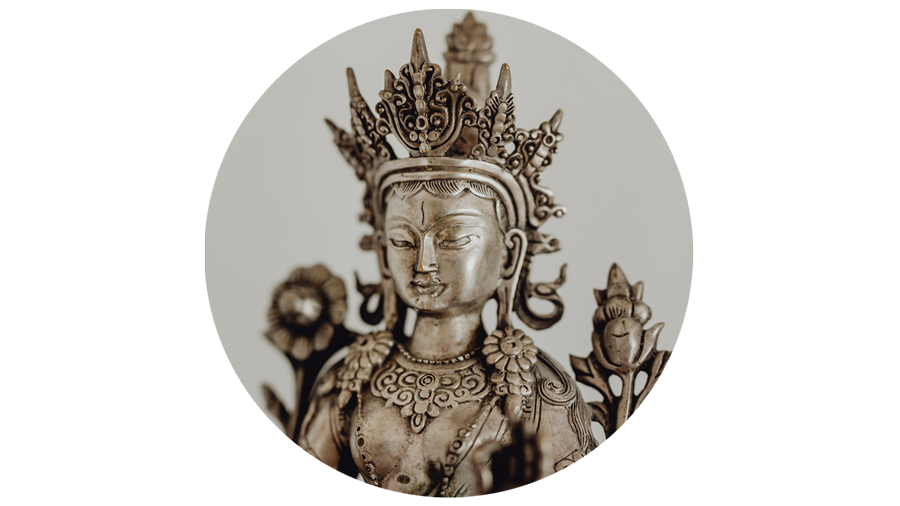 Tara-Weisheit