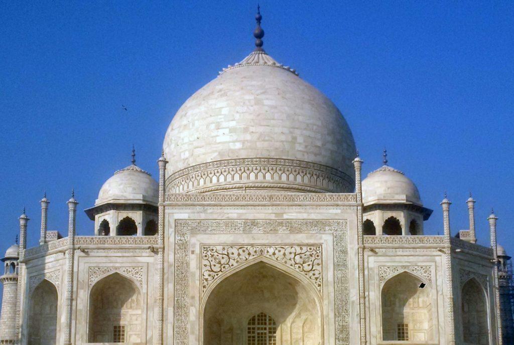 Taj Mahal-Business Transformation