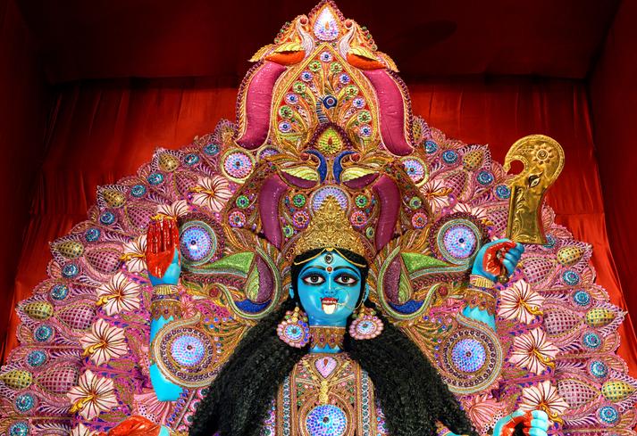 Kali-transformation