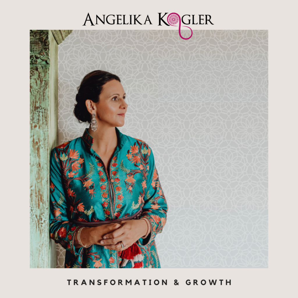 Angelika Kogler