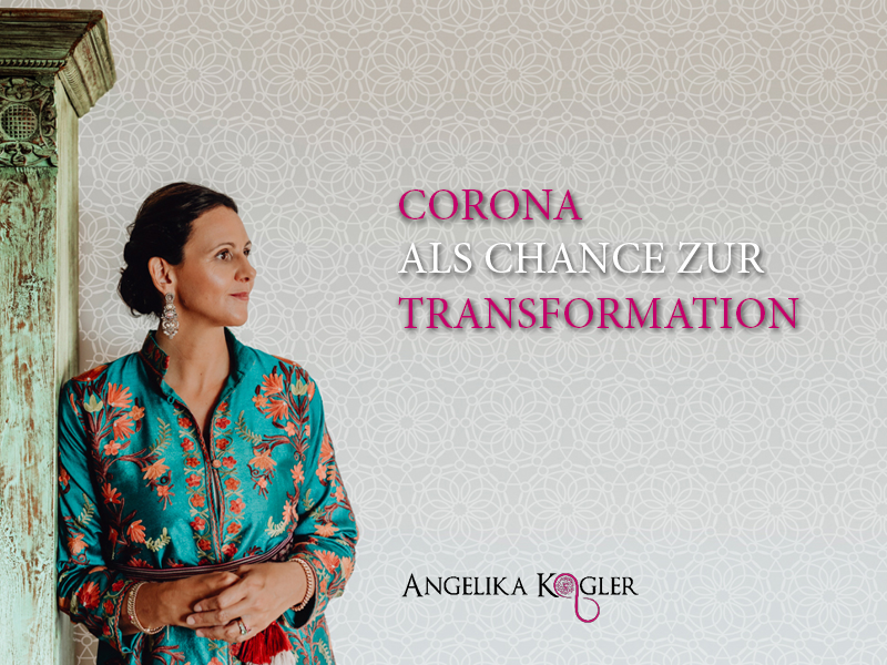 Corona als Chance zur Transformation