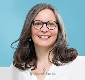 Mag. Elisabeth Widmer